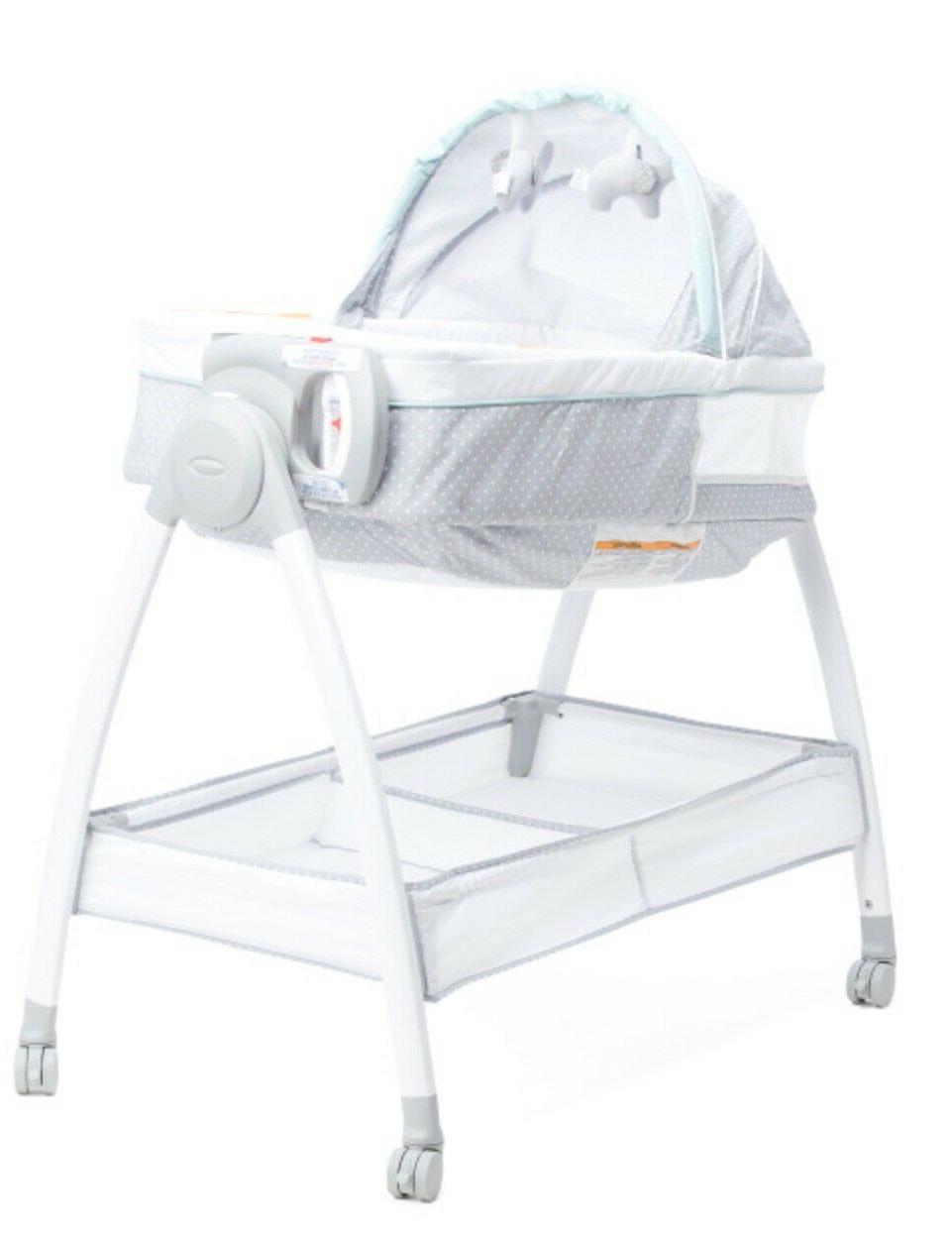 dream suite bassinet