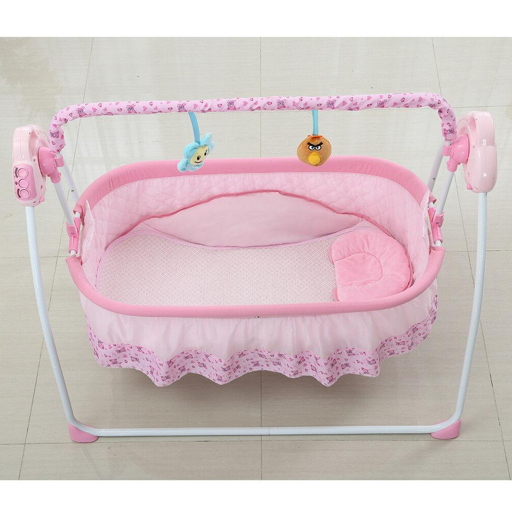 Electric Rockers and Bouncer Bluetooth