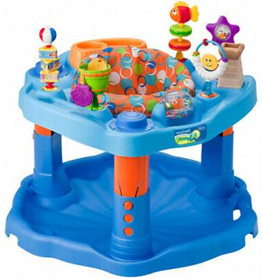 Evenflo ExerSaucer Baby Activity Center Fun