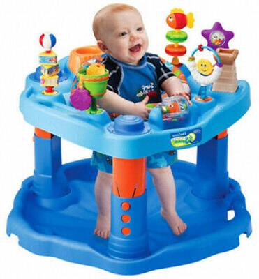 exersaucer baby gear baby activity center toy