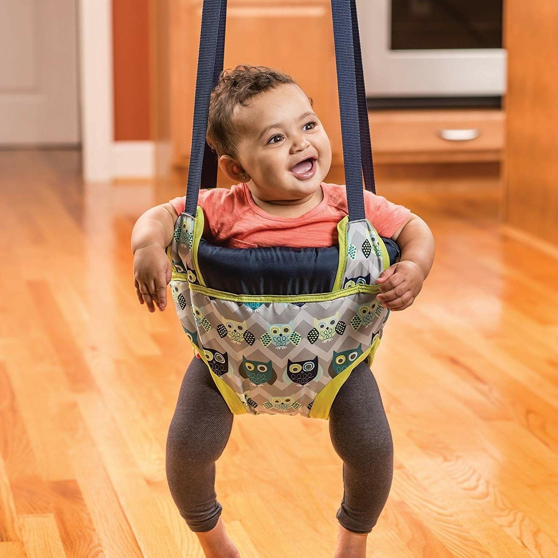 Exersaucer Baby Boy