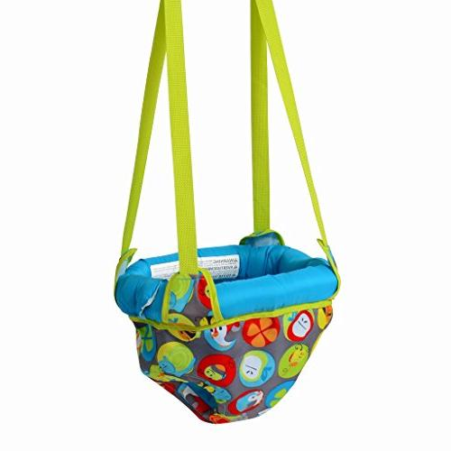 Evenflo ExerSaucer Jumper, Bumbly