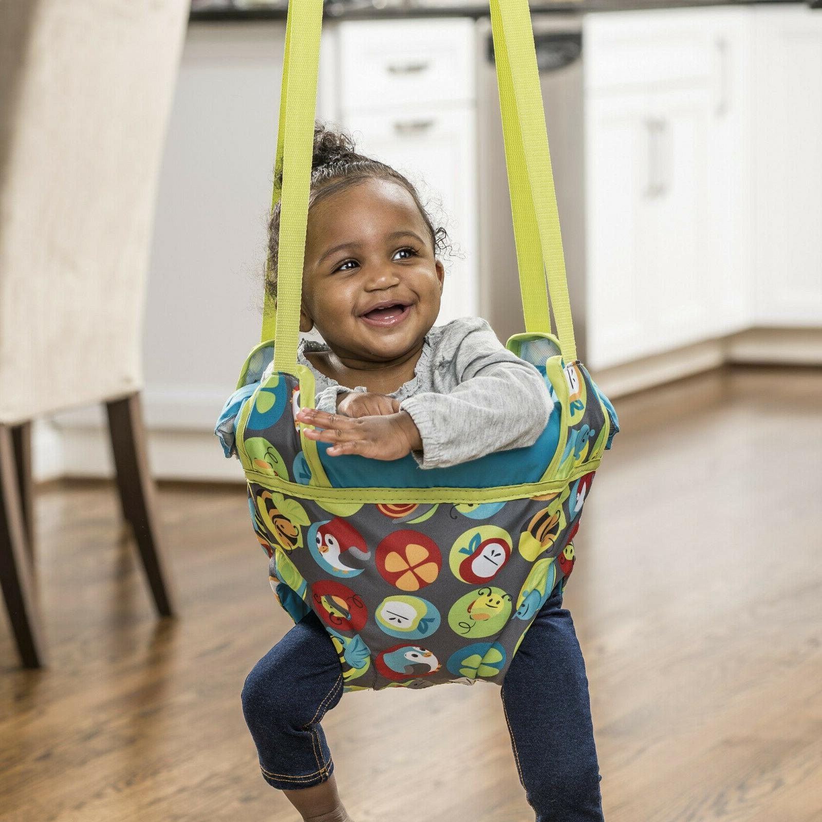 Evenflo ExerSaucer Bumbly
