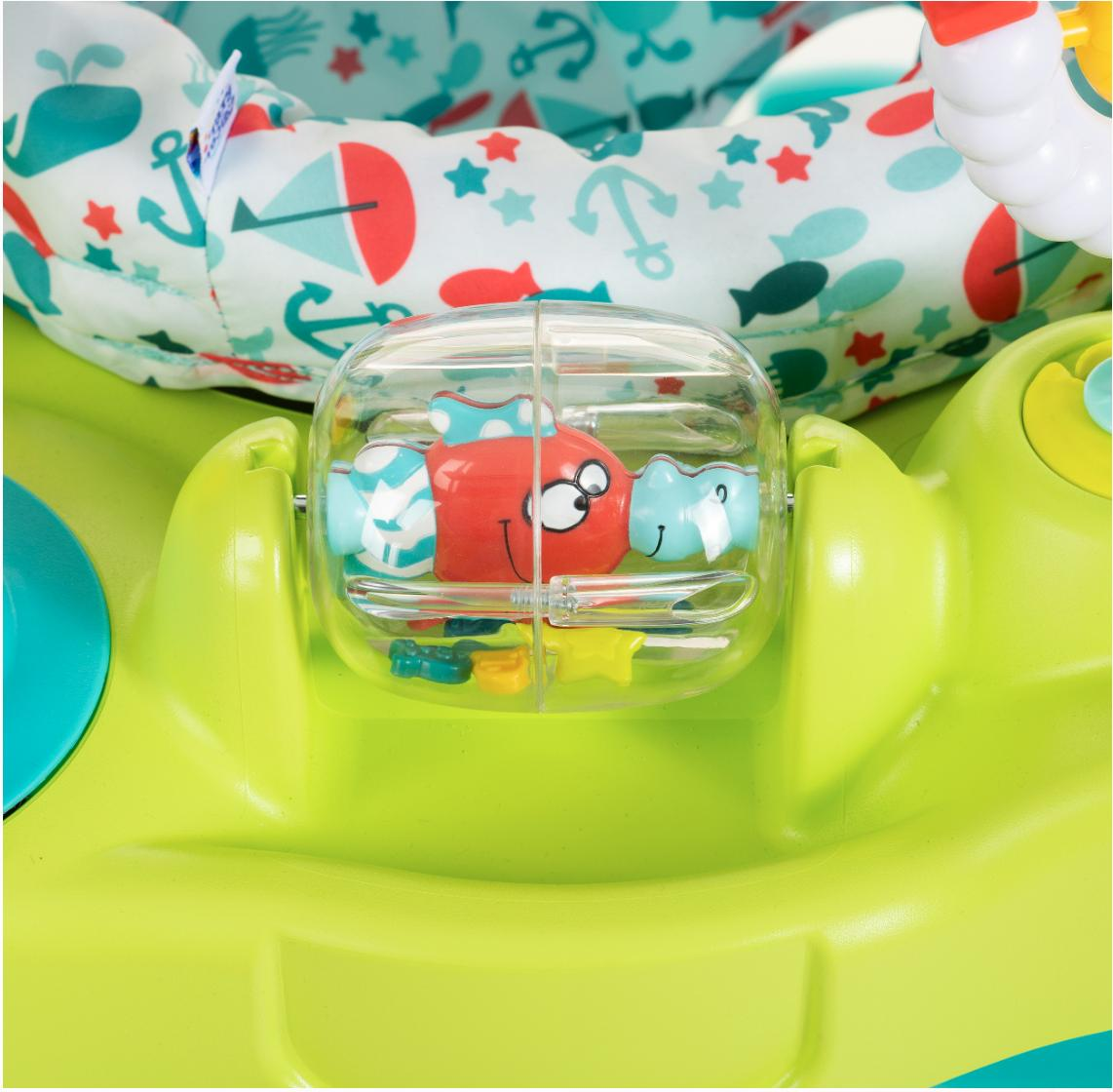 Evenflo Exersaucer Splash