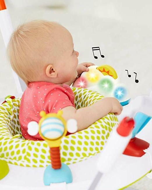Skip Explore & More Baby Away Counter
