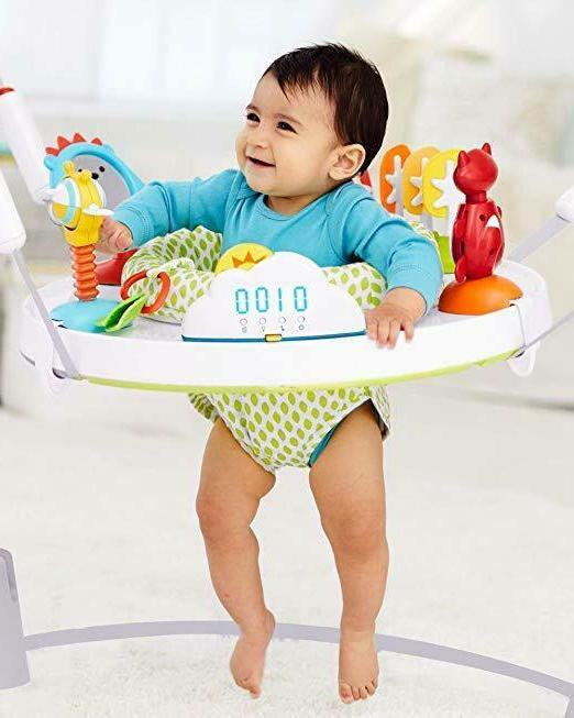 Skip Explore More Baby Away Counter