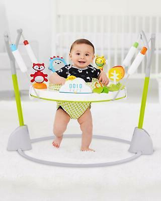 Skip Hop More Foldaway Center Baby Bounce