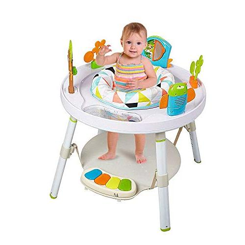 COLORTREE Baby Jumper Chair Baby's View Activity