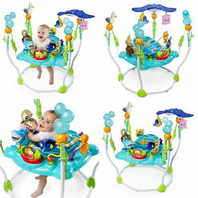 lower price with fashionable patterns newest selection Disney Baby Finding Nemo Sea of Activities Jumper