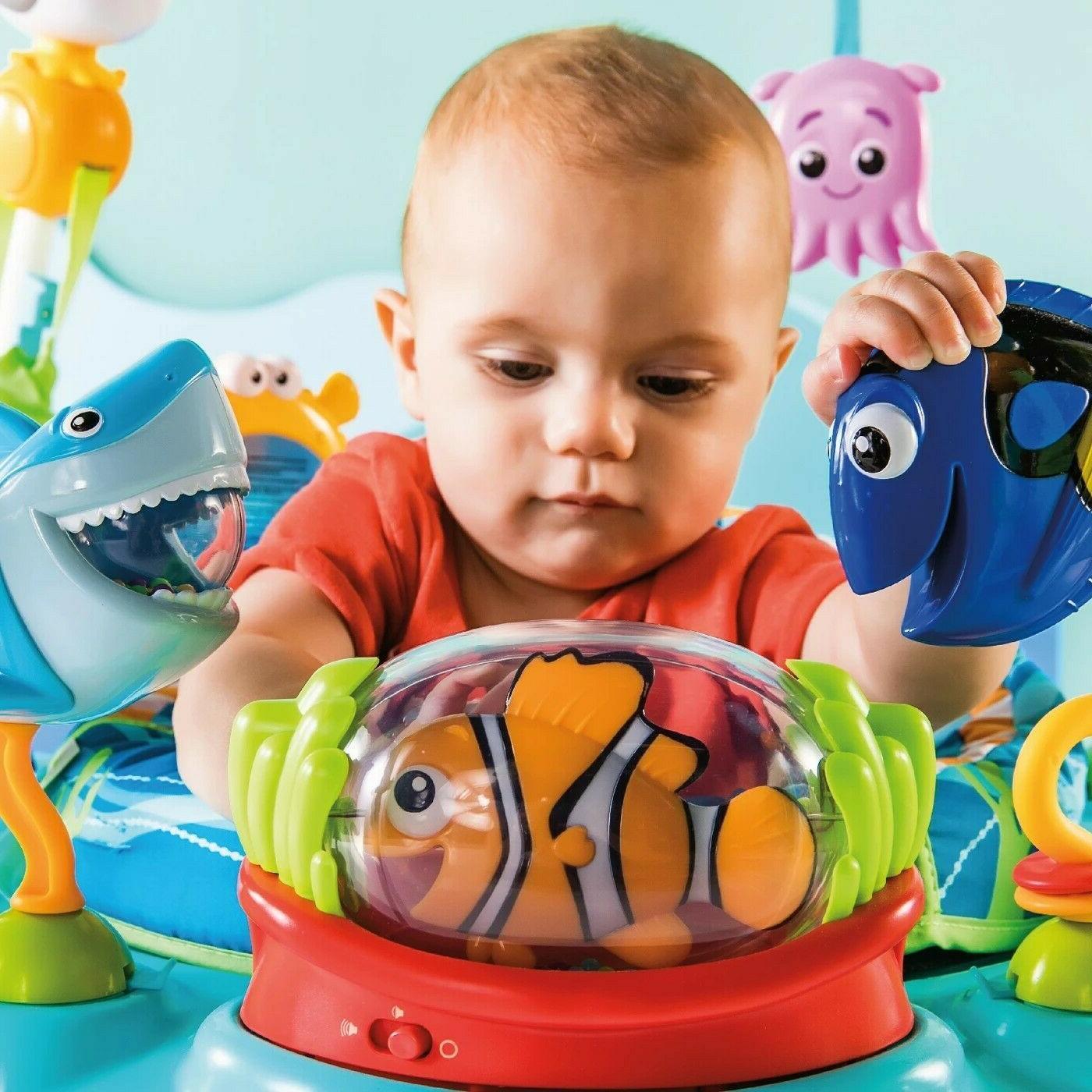 FINDING NEMO Activities Baby