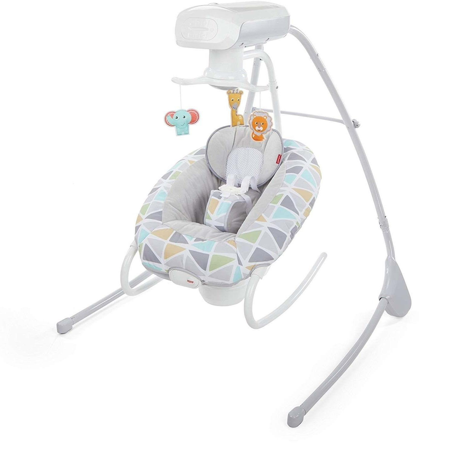 Fisher-Price 2-in-1 Deluxe 'n Color