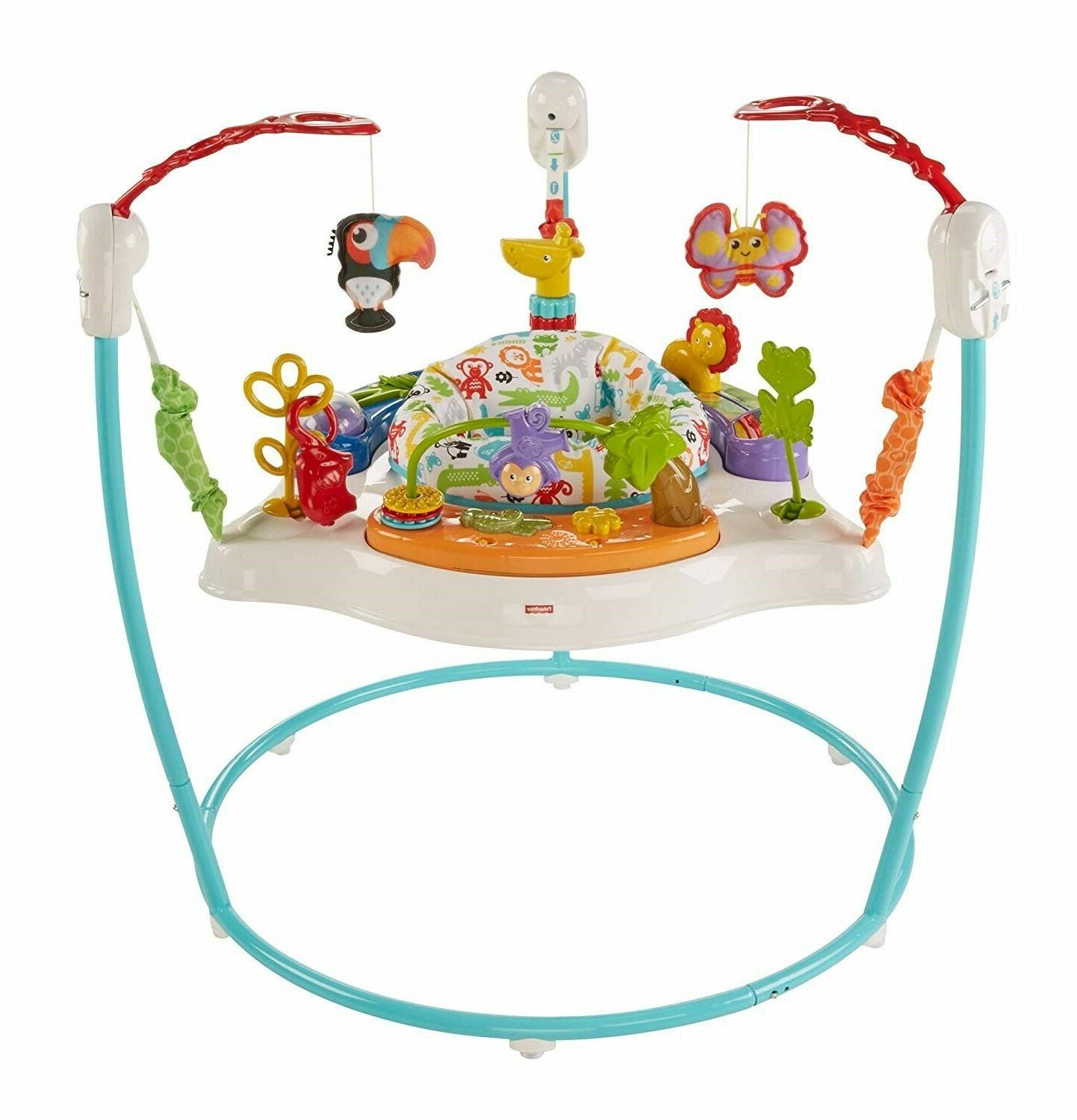 Fisher-Price Baby Jumper Bouncer - ** FAST SHIPPING