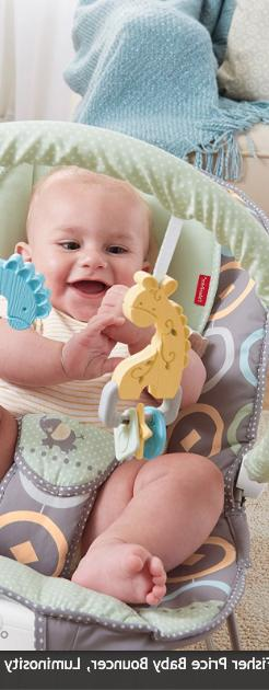Fisher Price Luminosity Comfortable