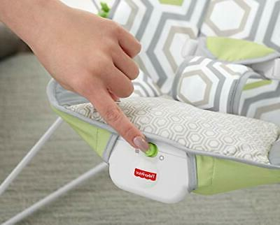 Fisher-Price Bouncer Meadow
