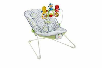 Fisher-Price Bouncer Meadow Geo Meadow
