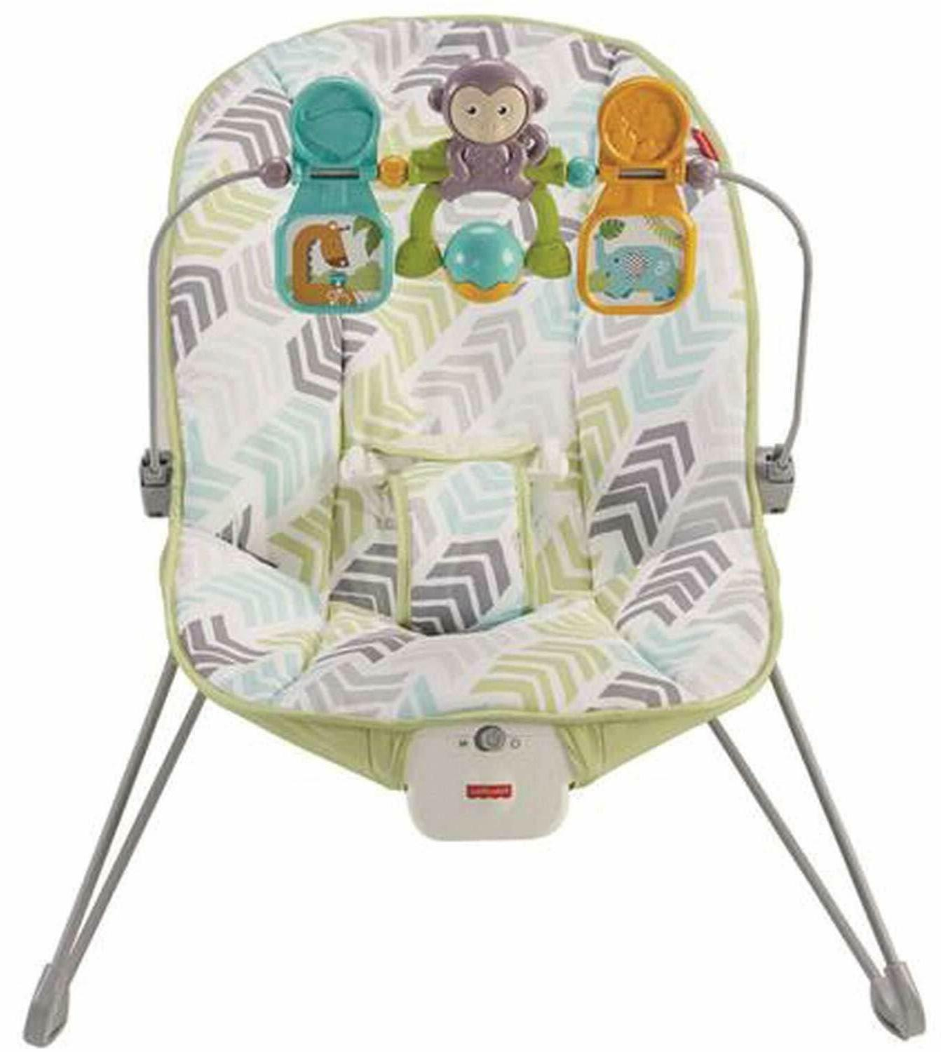 Fisher-Price Baby's Bouncer,