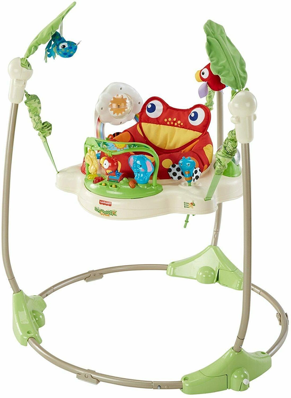 Fisher-Price original baby Jumper Activity