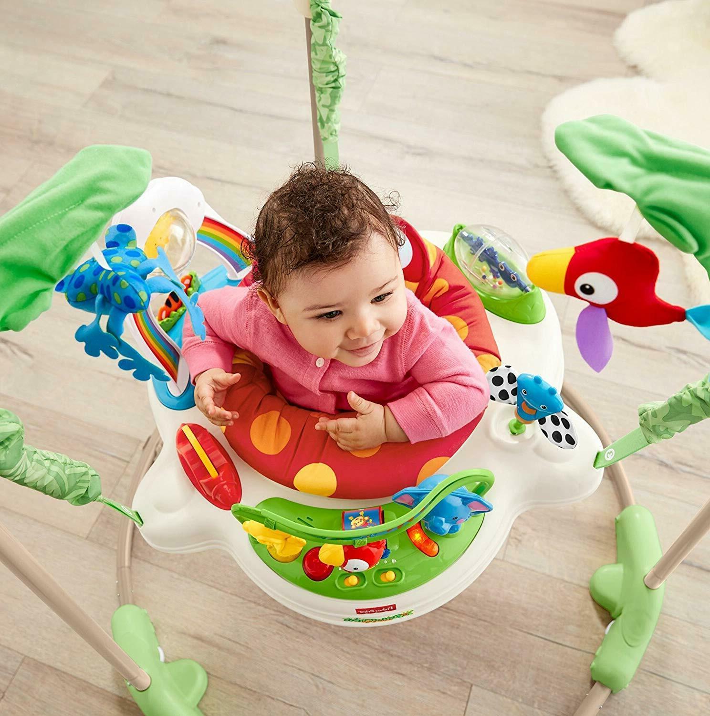 Fisher-Price baby Activity