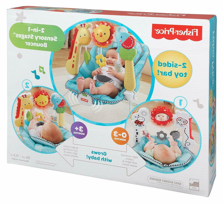 fisher price toys bar newborn sound musical