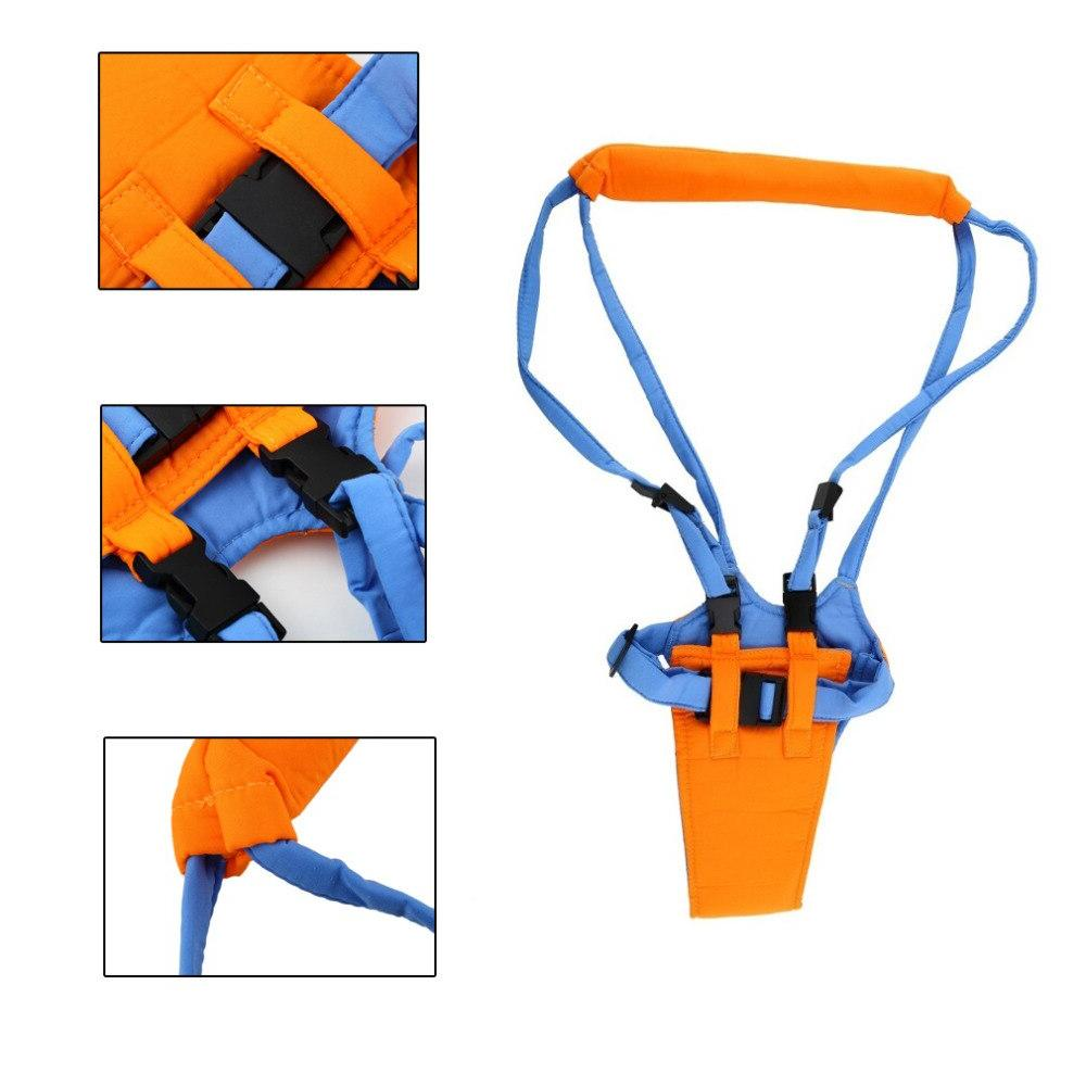 <font><b>Baby</b></font> Adjustable Walking keeper Harness Kids Safety Wing Carries Belt