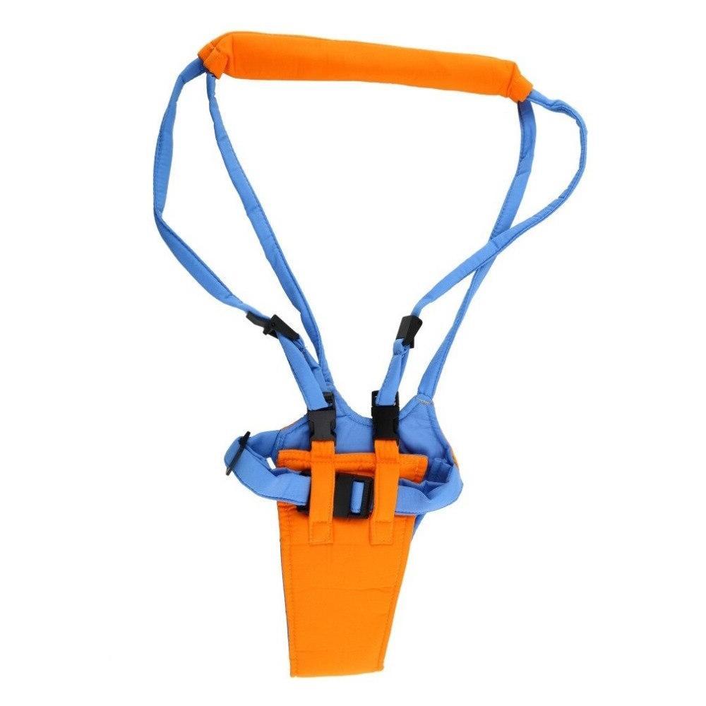 <font><b>Baby</b></font> Walker Adjustable Leashes Walking Belt Strap Toddler keeper <font><b>Bouncer</b></font> Learn Harness Kids Carries