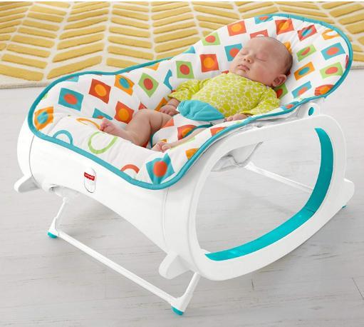 Infant Toddler Bouncer Seat Sleeper Swing