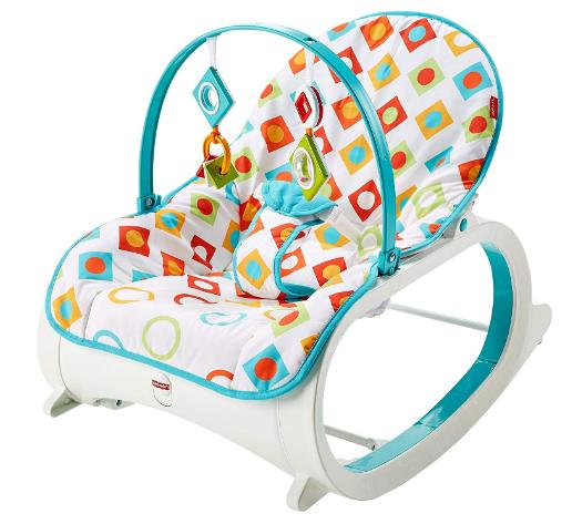 Infant Bouncer Baby Chair Sleeper Swing