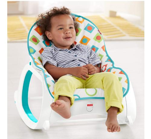 Infant To Toddler Bouncer Seat Chair Sleeper