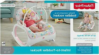 Infant-to-Toddler Seat Bouncer For Newborn