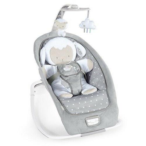 Infant Toddler Baby Swing Seat Chair