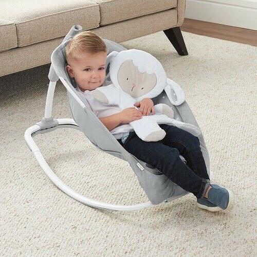 Infant Rocker Seat Sit