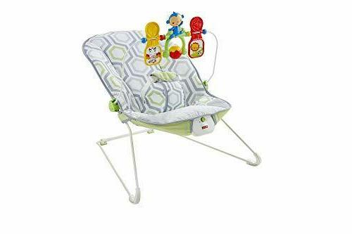 Fisher-Price Bouncer Geo Meadow
