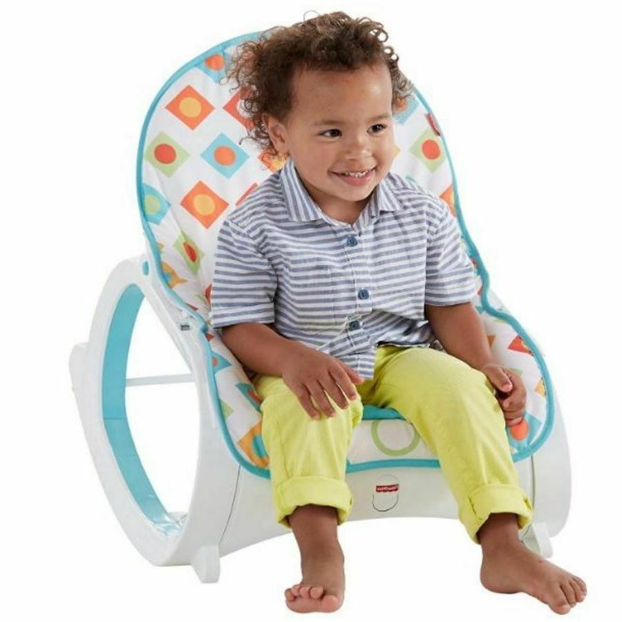 Infant Toddler Baby Swing Child Rocking