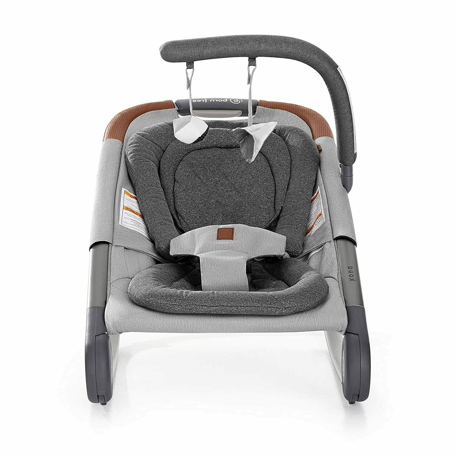 born Bouncer Baby Rocker Modes Fold