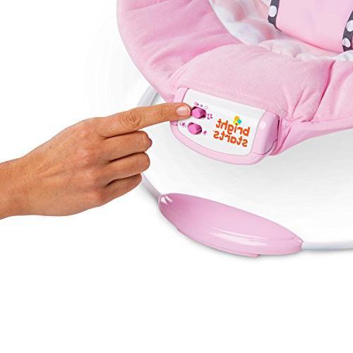 Disney Baby Mouse Blushing Bouncer