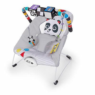 Baby See Contrast Bouncer