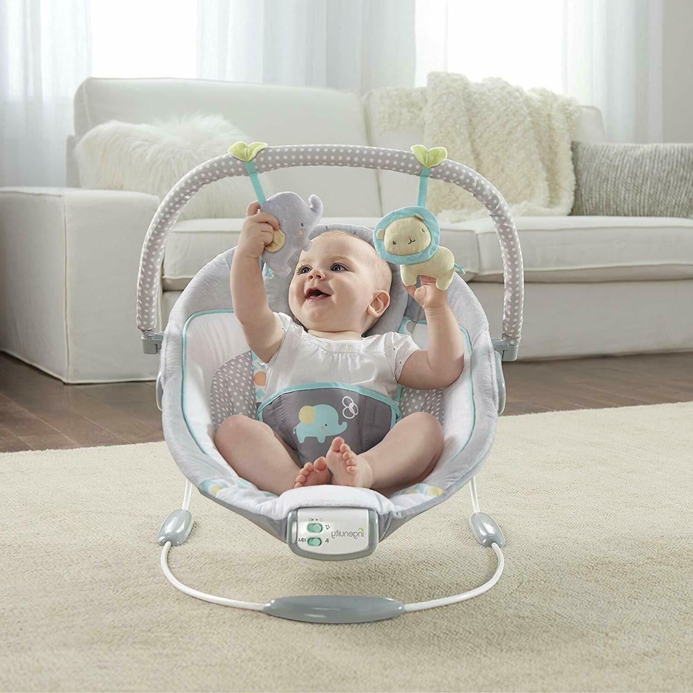 Ingenuity Morrison Cradling Bouncer