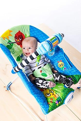 Baby Einstein Neighborhood Bouncer