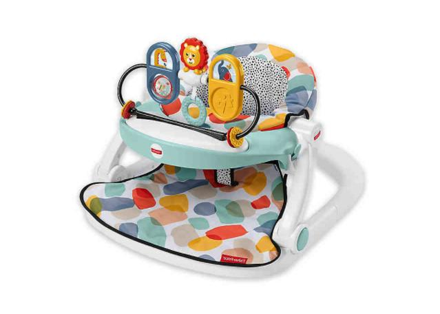 new fisher price toddler easy sit me