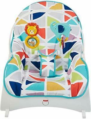 New Infant-to-Toddler For Newborn Baby Swing