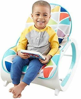 New Newborn Swing Chair