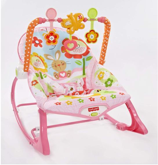 New Sleeper Baby Seat