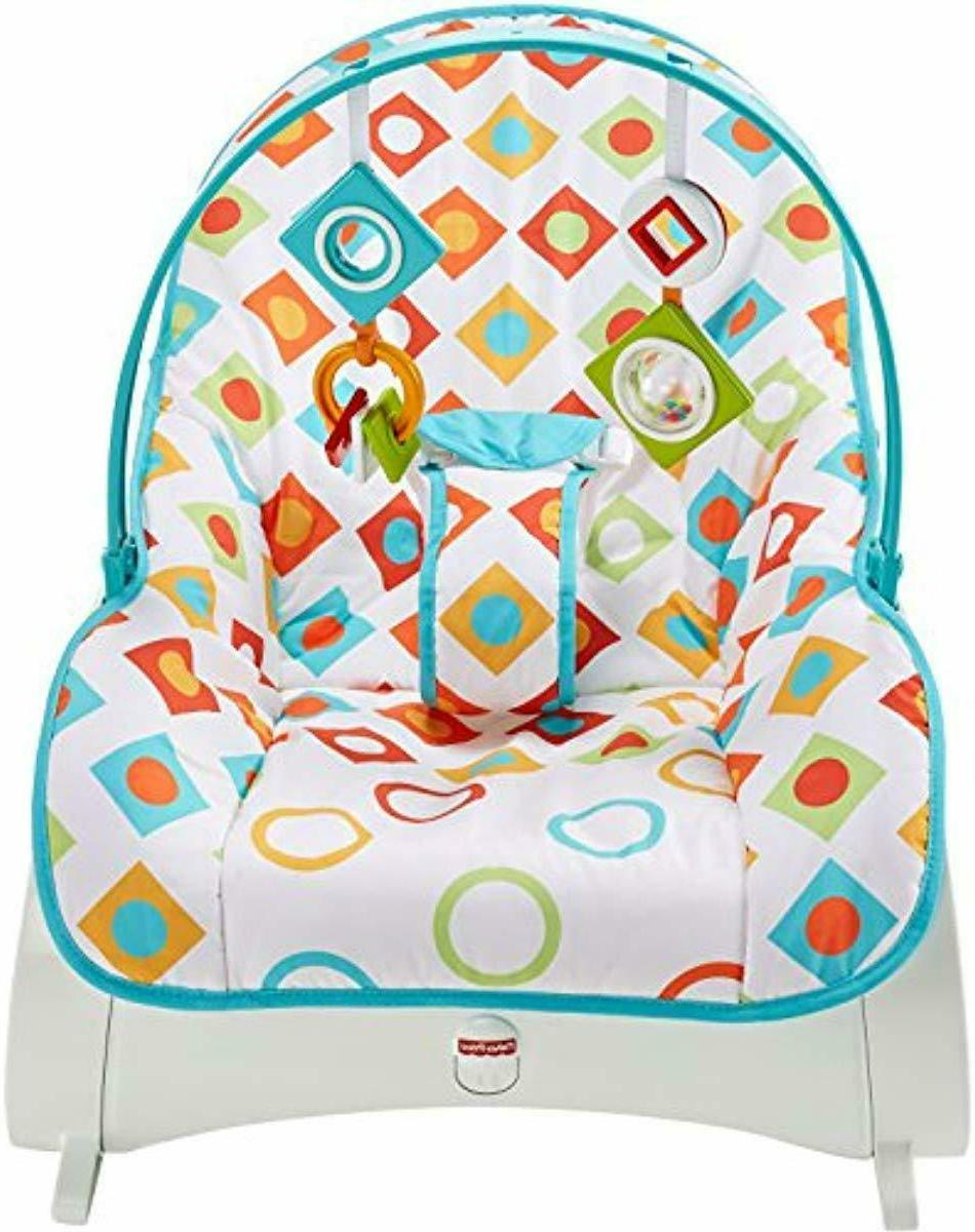 Baby Bouncer Chair Seat Newborn Toddler Bunting