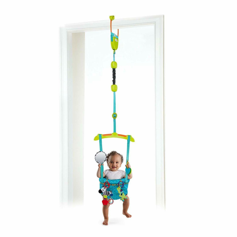 Portable Doorway Play Deluxe