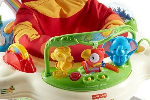 Fisher-Price Jumperoo, ea
