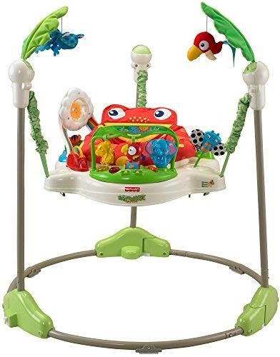 Fisher-Price Jumperoo, 1