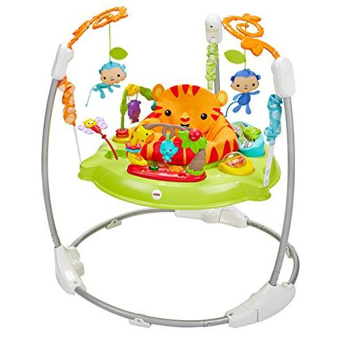 Fisher Jumperoo