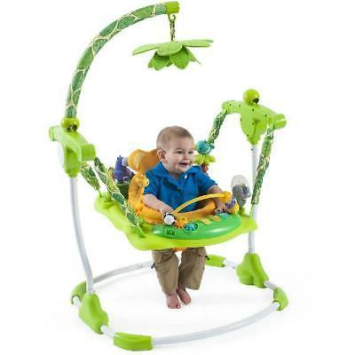 kids safari jumper toddler exerciser seat fun