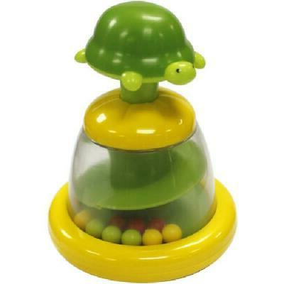 Creative Baby Bouncer Seat Exerciser Toy