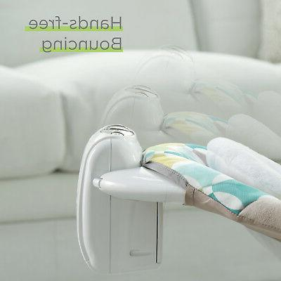 SmartBounce Automatic Baby Seat